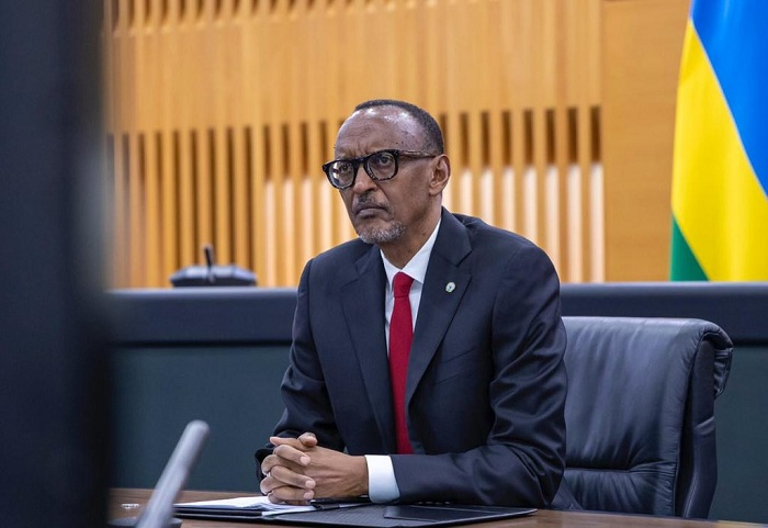 Perezida Kagame asanga nta mahoro arambye yaboneka hatari ubushake mu miyoborere