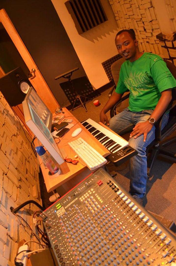 Bagabo Dore Imico Utaruzi Iranga Umugore: Aba Producer Bob, Nicolas Nic, Prince Na Jules Sentore