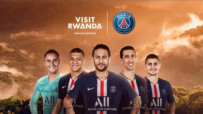 Ubufatanye bwa Paris Saint Germain n