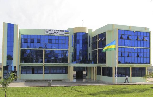 Ruhango: Abakozi 104 bahinduriwe imirimo - Kigali Today