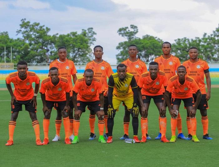 Rutsiro FC