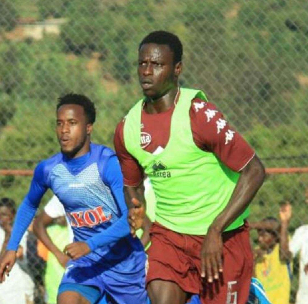 Rayon Sports yungutse rutahizamu ukomoka muri Ghana witezweho kubica