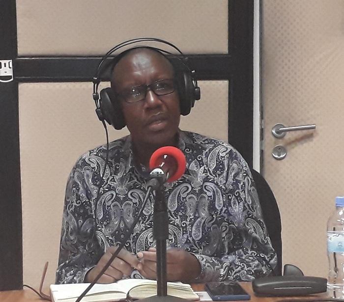 Kulamba ahamya ko Covid-19 yadindije umushinga wo gukemura ibibazo biri mu gutwara abagenzi mu Mujyi wa Kigali
