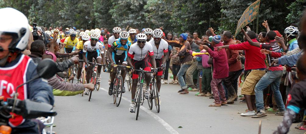 ETAPE 4: MUHANGA - RUBAVU (126,4 km), 20/11/2014