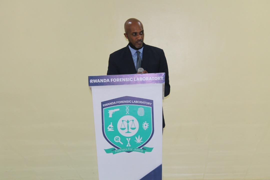 Dr. Ugirashebuja Emmanuel