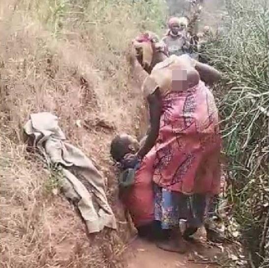 Abagabo benshi ngo barahohoterwa bakicecekera