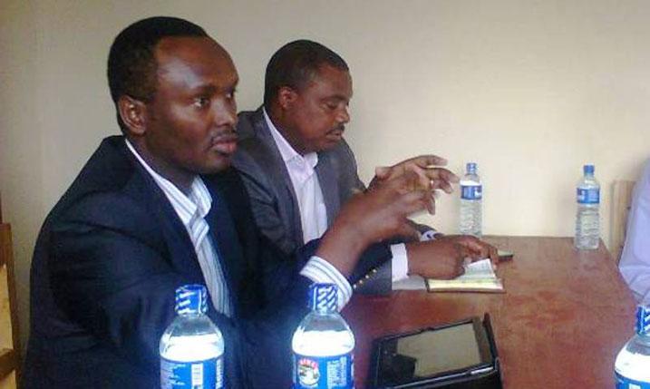Umucuruzi ubereye u Rwanda ni ukunda igihugu cye agatanga