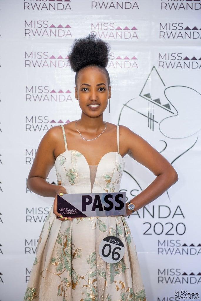 Umwiza Phiona (No 6)