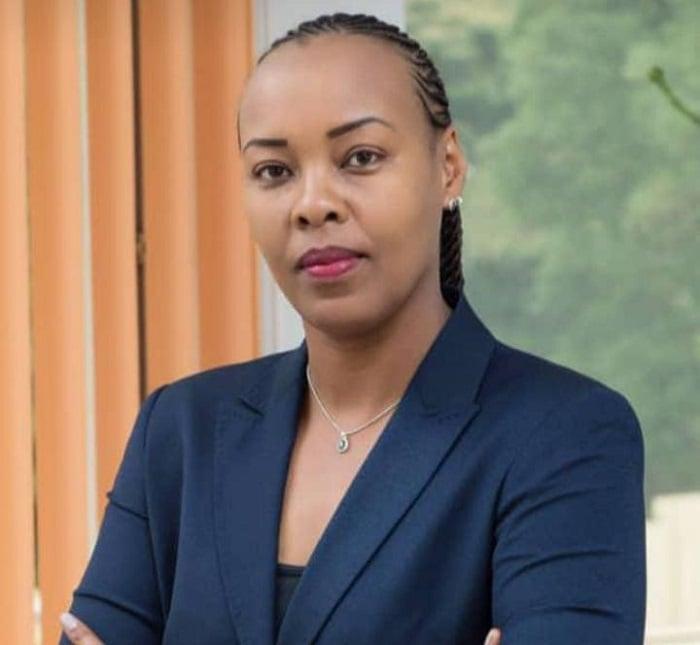 Aurore Mimosa Munyangaju, Minisitiri wa Siporo