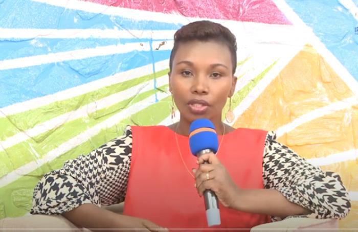 Jackie Mukabaramba Nirere, umujyanama w